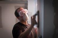 remont ścian i podłód i kładzenie siuków i nowych płytek opoczno
