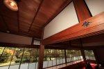 wnętrze w stylu japońskim jako przykład projektu mieszkania