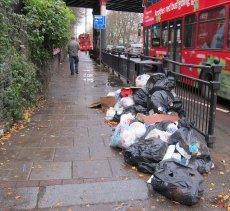 odbiór odpadów i śmieci