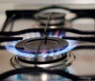 gaz, kuchenka gazowa